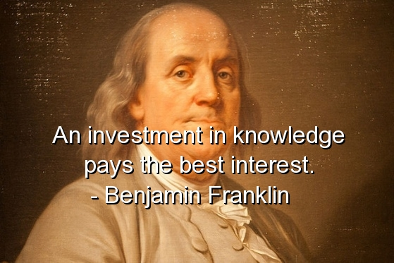 benjamin-franklin-best-quotes-sayings-investment-interest-knowledge
